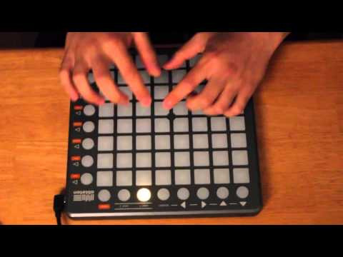 Darude  Sandstorm Midterm Party Remix Launchpad   Midterm Party