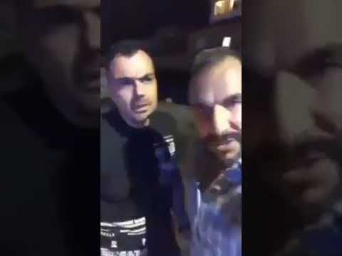 14.3.19 חרדים תקפו נערה חילונית בטבריה ?? רון קובי מהשטח