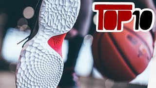 Top 10 Best Traction Basketball Shoes Of 2017