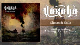 VARAHA - CLIMAX & EXILE (OFFICIAL AUDIO)