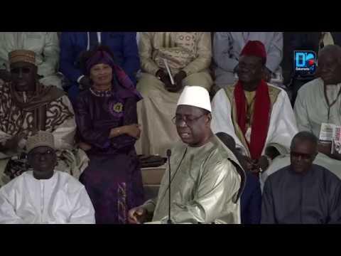 Mouvance présidentielle : l'arrivée imminente d'autres opposants annoncée par Macky Sall