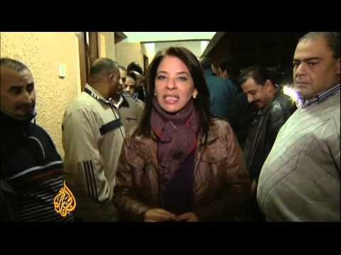 Polls close in Egypt constitution referendum