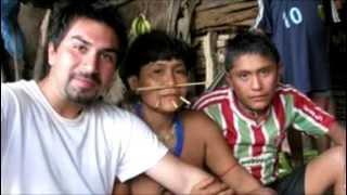 Yanomami Tribe David Good Interview