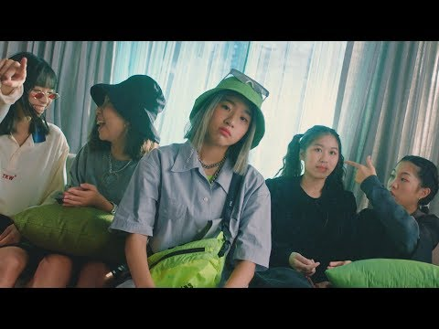 MIUMIU GREENISH QUEEN - เหงาเหงาเหงา OFFICIAL MV (PROD.BY NINO)