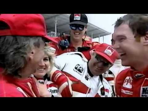 The Team Penske Story - Narrated by Tom Brokaw
