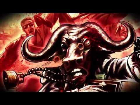 "BUFFALO GRILLZ-""Beverly Grillz 90666"" (Official NO LYRIC Video)"