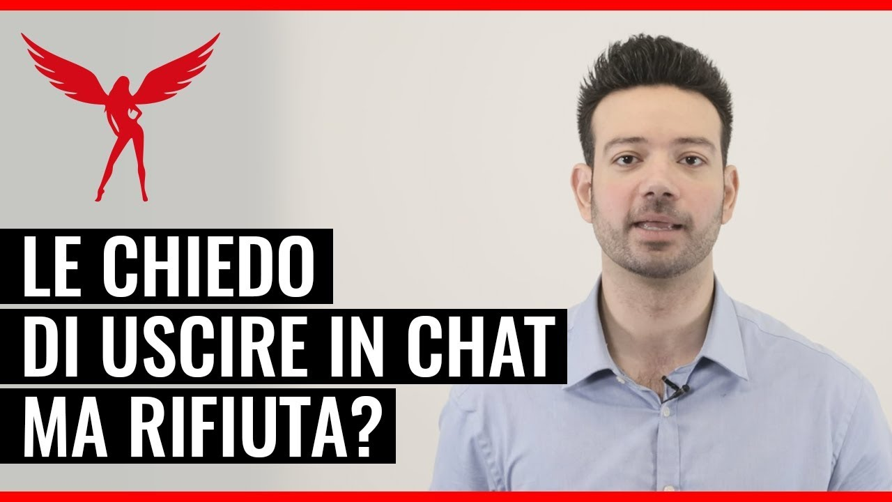 chat e video metodi di seduzione