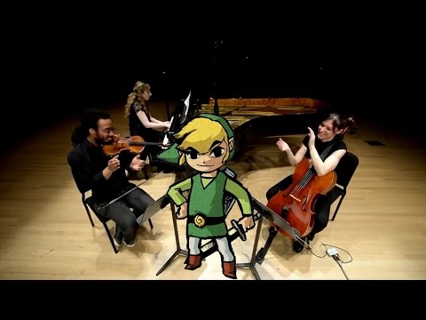 Trifantasy - Dragon Roost (The Legend of Zelda : The Wind Waker)