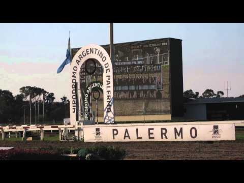 BUENOS AIRES: Horse Racing In Argentina (DIX TRIPS - Vol.35)