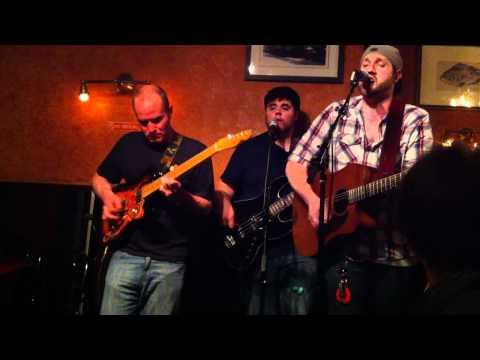 """""""MO"""" - Warren Scott Band"""