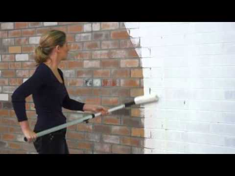 Dulux texture full cover roll on paint render refresh youtube - Painting exterior render model ...