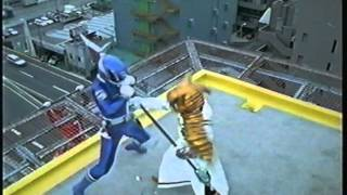 Power Rangers SPD - Theme Song Promo/Commercial (2006)
