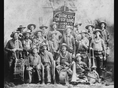 The Last Cowboy - Gary Raymond