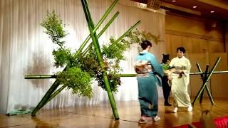 安達流花手前 ゛もえる秋゛に招待されて HANATEMAE  ADACHIRYU thumbnail