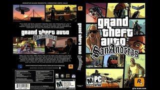 Как скачать GTA San Andreas