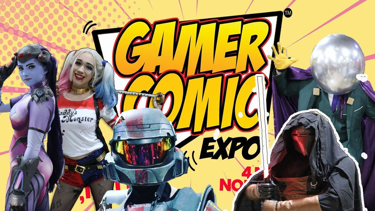 comicon - news, gameplay, guides, reviews and walkthroughs