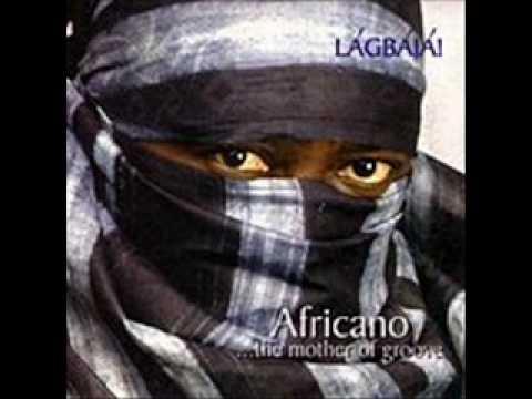 Lagbaja - Africalypso (Audio)