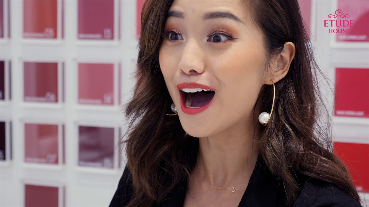 ETUDE HOUSE X Jenn Im Color Factory