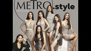 Fashion Fix With Adrianne Concepcion's Muses | Metro.Style
