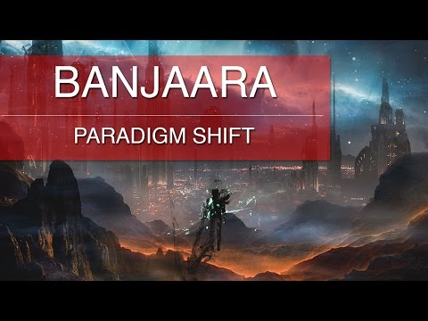Paradigm Shift - Banjaara (Official Music Video)