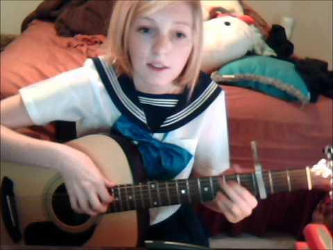 Nerd Girl Love - Original Song