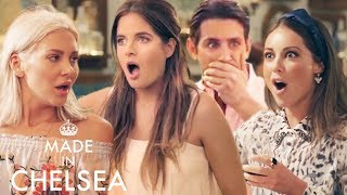 Best of Binky's Baby Moments! | Made in Chelsea