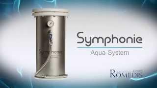 Symphonie Aqua System - English