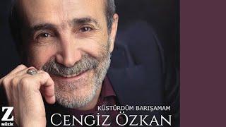 Cengiz Özkan - Küstürdüm Barışamam [ Bir Çift Selam © 2019 Z Müzik ]