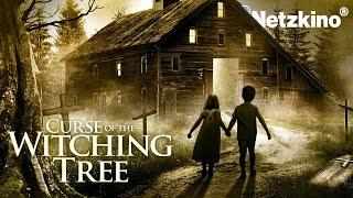 Curse Of The Wit¢hing Tree (Ganzer Horrorfilm auf Deutsch, Film in voller Länge kostenlos anschauen)