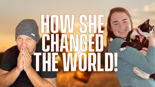 Hannah Graham Changed The World