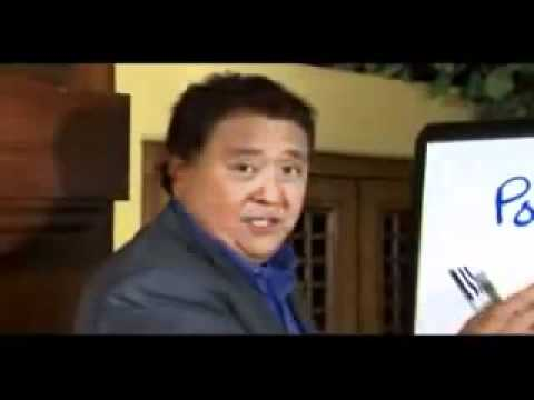 What Is An IDEAL and PERFECT Perfect Business? Watch as Robert Kiyosaki Share His Thoughts...