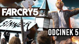 Król przestworzy 8)   Far Cry 5 [#5]