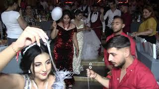 Сватба на NEZIRA I DENIS.Гр.Омуртаг.18.07.2019.Част-4
