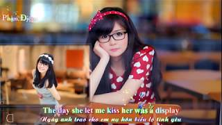 Betrayal - Yao Si Ting   Share Sub + Karaoke Effect LD MV