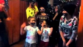 Ремикс Клипа Тимати# У тебя есть борода # СМОТРЕТЬ ВСЕМ!!! Дети жГут!!!