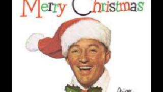 Watch Bing Crosby Away In A Manger video
