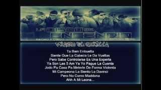La Disco Se Encendio Official Remix - Letra - Pacho & Cirilo Ft. Varios Artistas