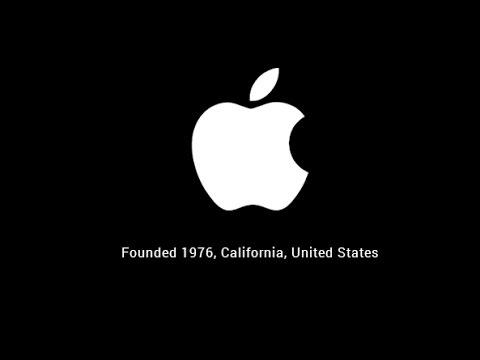 Apple Inc  Success Story