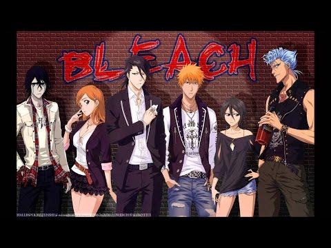 Bleach OP 6 - Aqua Timez: Alones + Download