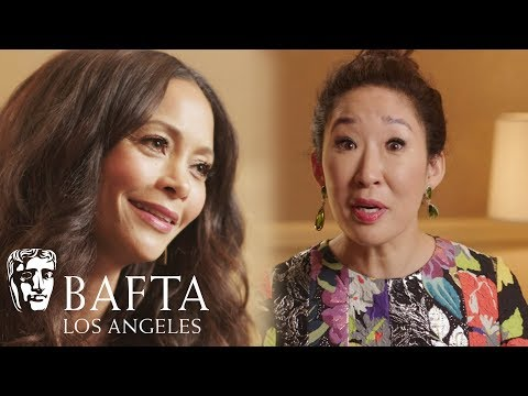 Sandra Oh, Thandie Newton & More on The One Person You'd Thank | BAFTA Los Angeles