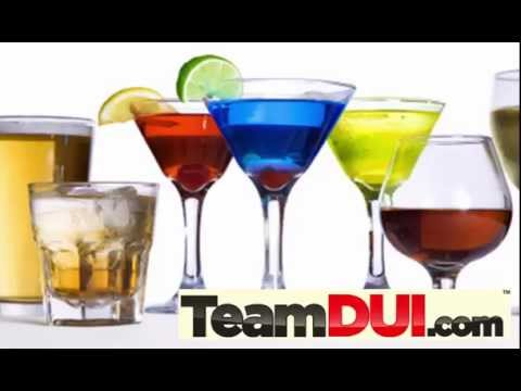 Blood Alcohol Level-How to calculate BAC-BAC chart information-BAC level-Part 1