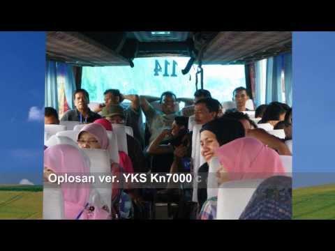 Oplosan YKS Karaoke - KN7000 HD 720p