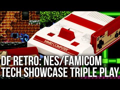 DF Retro NES/Famicom