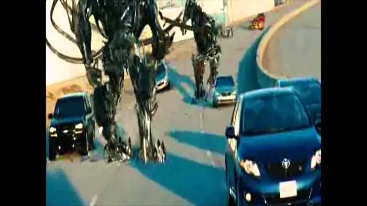 Los Transformers Redimi2 Youtube
