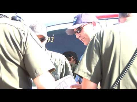 The Grizzly Fire Evacuation P.R.I.D.E. Program