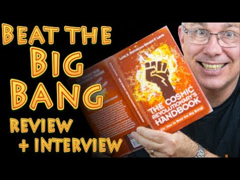 Beat the Big Bang: A review of our book