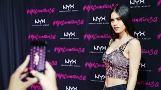 NYX Canal Walk opening - Emdon Video