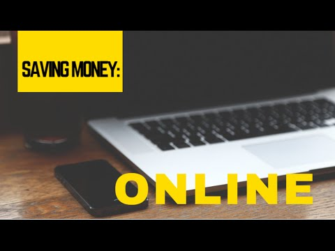 Live Q&A: Saving Money Online