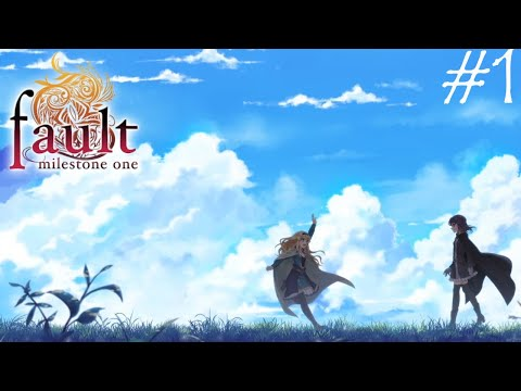 What is This Game?! - fault milestone one - Ep 1 |
