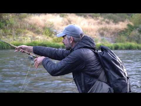 Reconnect Klamath – John Rickard, Fishing Guide